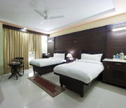 Executive Room of Sun Hotel Agra