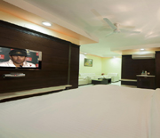 Premium Room Of Sun Hotel Agra